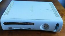 XBOX 360 XENON CONSOLE POWERS UP BUT RROD FAULTY SPARES REPAIR EJECT TRAY OK