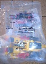 2 NEW ITEMS ✰ TRANSFORMERS BOTCON 2009 ANNIVERSARY PACK RAZORCLAW & ELITA-1 MISB