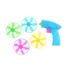 Extérieur brinquedos para jouets enfants couché soucoupe tir pistolets I
