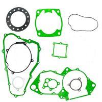 Motorcycle Parts Full Complete Engine Gasket Kit Set for Honda CR500R 1985-1988