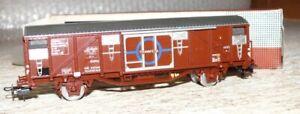 G21 Electrotren 1450 ged. Güterwagen Transfesa Renfe