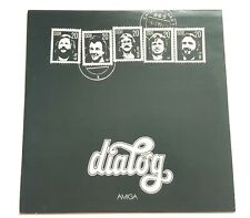 LP Dialog -   AMIGA 1983 DDR  NM IDEAL