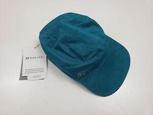 GoLite Arctic Teal Lightweight ReActive Run Cap Baseball Hat - One Size - NEW