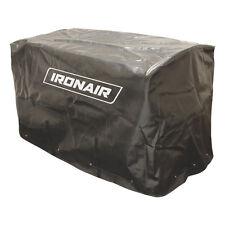Ironair COMPRESSOR COVER Waterproof Material, Hook & Loop Straps, Cord To Secure