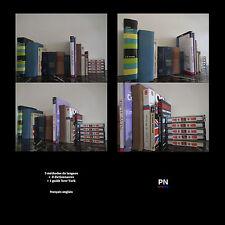 Méthodes langue dictionnaires anglais guide New-York ARTBOOK by PN