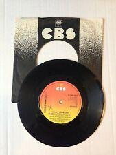 "vinyl single 7"" record HERBIE HANCOCK you bet your love CBS 7010 1979"