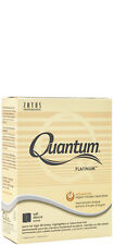 ZOTOS QUANTUM PLATINUM SOFT PERM FOR HIGH LIFT TINTED HIGHLIGHTED BLEACHED HAIR