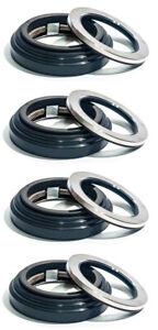 4 x MAYTAG Axial Seal 40 mm., 23001393, 23001395