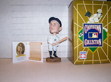 2002 WESTLAND GIFTWARE TY COBB COOPERSTOWN COLLECTION BOBBLEHEAD DETROIT TIGERS