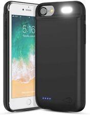Feob Cover Batteria per iPhone 8/6S/6/7 6000mAh Custodia Batteria