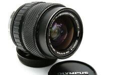 Olympus OM ZUIKO 35-70mm 1:3.6 Auto Zoom MC Objektiv lens Digital adapt.