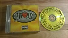 CD Rock Methods Of Mayhem - Same / Untitled Album (11 Song) MCA