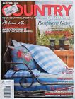 Australian Country Magazine No 84 Vol 15 No 3 May/June 2012 Cooking With Leeks