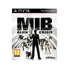 Men in Black 3 PS3 PlayStation 3 Play 3 5030917107412