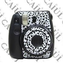 Sun Dot Decoración Pegatinas De Cuerpo De Cámara Para Fujifilm Polaroid Instax Mini 8