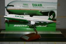 JC Wings 1:200 Eva Air Boeing 777-300ER Die-Cast Model Plane
