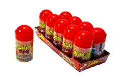 LUCAS BABY CHAMOY 10ct, Sweet & Sour Powder, Mexican Candy, FREE SHIPPING!