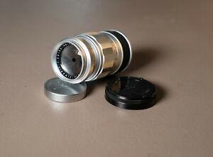 Leica Elmarit 90mm 2.8 M