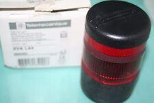 Télémécanique  XVA-L44 feu Rouge clignotant 220V