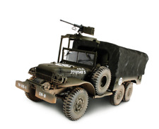 Forces of Valor - U.S. 6X6 1.5 TON CARGO TRUCK European Theater Operation, 1945