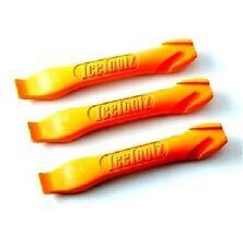 Icetoolz Tire Lever Set, 3 pieces, Orange, AD0