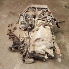 1990 acura integra manual transmission fluid