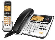 Uniden Premium DECT Digital 2-in-1 Cordless Phone System- DECT 2145+1