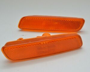 2009-2012 Hyundai Elantra Touring Front Side Marker Lights OEM Leff and Right