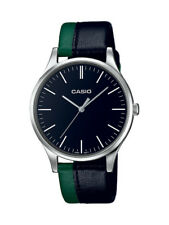 Casio Collection MTP-E133L-1EEF | Klassische analog Herren Armbanduhr