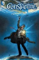 Constantine Vol. 4 by Ray Fawkes (2015, Paperback)