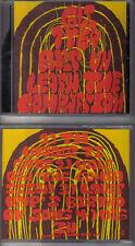 GLITTERPALS Unleash The Compassion CD noise / sludge rock from Genghis Tron mems