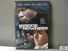 The Bridge To Nowhere (DVD, 2009)