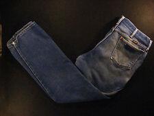 Vintage WRANGLER Men's Jeans 34 x 30 MEASURED --TAG: 38/32 DISTRESSED USA MADE