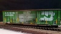 HO BOX CAR ATHERAN RH ATLAS WALTHERS INTERMOUNTAIN EXACTRAIL ATHEARN 4 WEATHERED