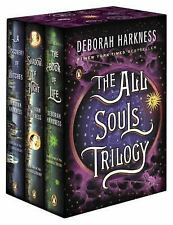 NEW - The All Souls Trilogy Boxed Set by Harkness, Deborah
