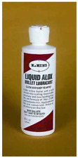 LEE BOTTLE LEE LIQUID ALOX 4FL.OZ Reloading Bullet Lubricant Lube Shooting -- 7S