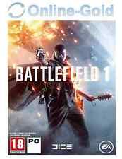 Battlefield 1 Clé - PC Jeu Carte - EA Origin Code - BF 1 Key - [NEUF] [EU] [FR]
