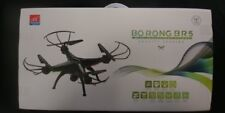 BORONG BR5 WiFi trajectory flight, gravity sensing drone.