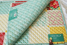 The Pioneer Woman Patchwork/Quited Placemats (set of 2)