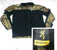 XXL Browning Men/'s Speed Kills Camo T Shirt NWT Foliage Green M
