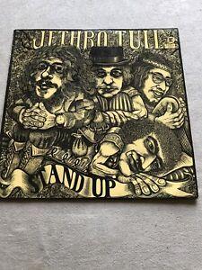 Jethro Tull - Stand up - original LP