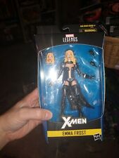 MARVEL Legends EMMA FROST X-MEN *NEW WALGREENS EXCLUSIVE figure