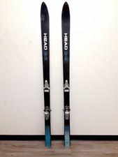Head E-Z Short Glasswrap Skis 6/B15577A