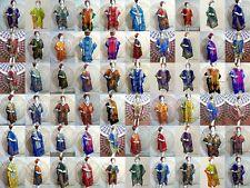 50 Wholesale Lot Assorted Pcs Women Caftan Short Nightwear Beach Tunic Dress