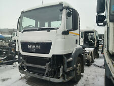 2009 MAN TGS breaking for parts !! Uk version !! (listing for headlamp)