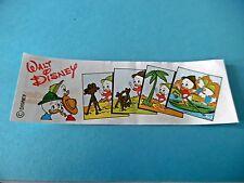 ♣♣ foglietti illustrativi Donald su Safari: nipote (7 teste)