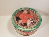 Scandinavian Heritage Collector Limited Edition Cookie Tin Carl Larsson Tin