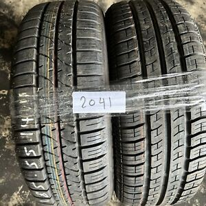 2x185 55 R14 Old Stock Full Tread  Brands ( 2041  ) Free Fitting Available