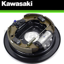 NEW 2007 - 2020 GENUINE KAWASAKI MULE 3010 4000 4010 FRONT LEFT BRAKE DRUM