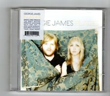 (IR978) Georgie James, Places - 2007 CD